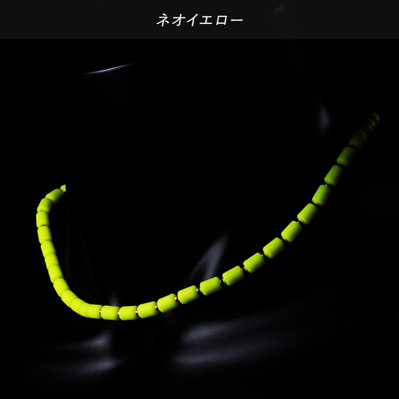 インパルスネックレスネオ[ゴールドフィルド・S43cm]