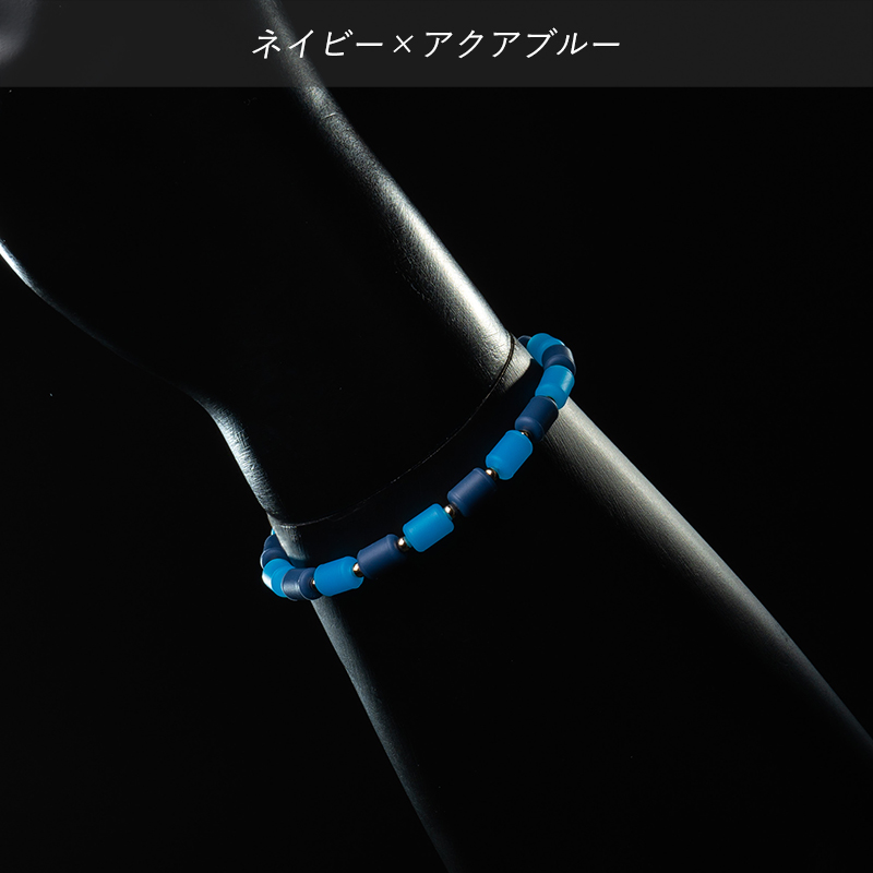 インパルスブレスレット[ゴールドフィルド・カラー・L21cm]【インパルスブレス購入キャンペーン対象商品】