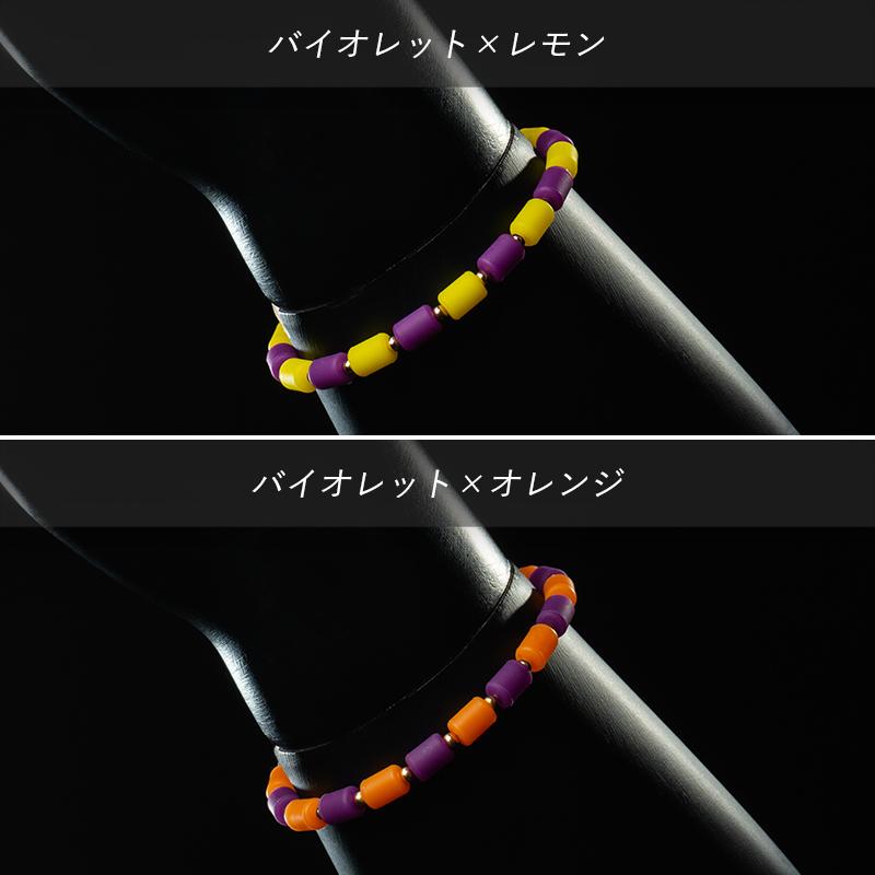 インパルスブレスレット[ゴールドフィルド・カラー・L21cm]