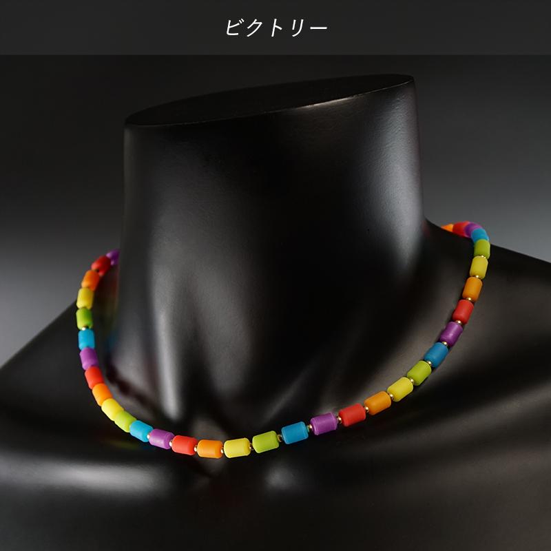インパルスビクトリー ネックレスセット[ゴールドフィルド・M50cm]