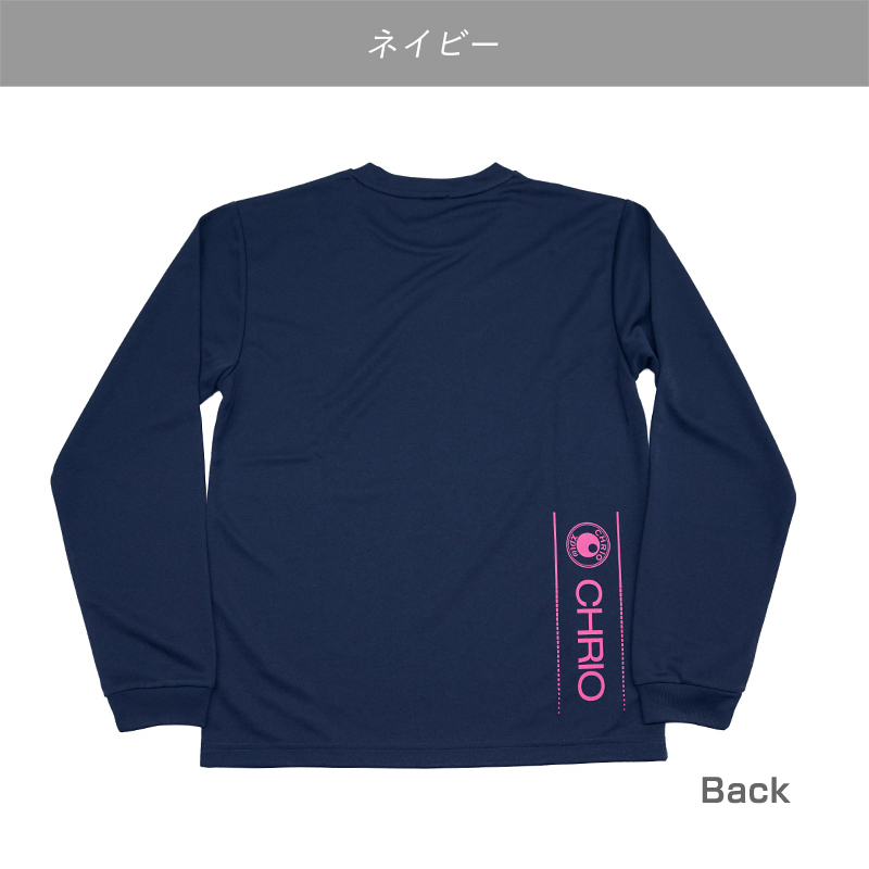 【SALE】プラクティスTシャツLST17