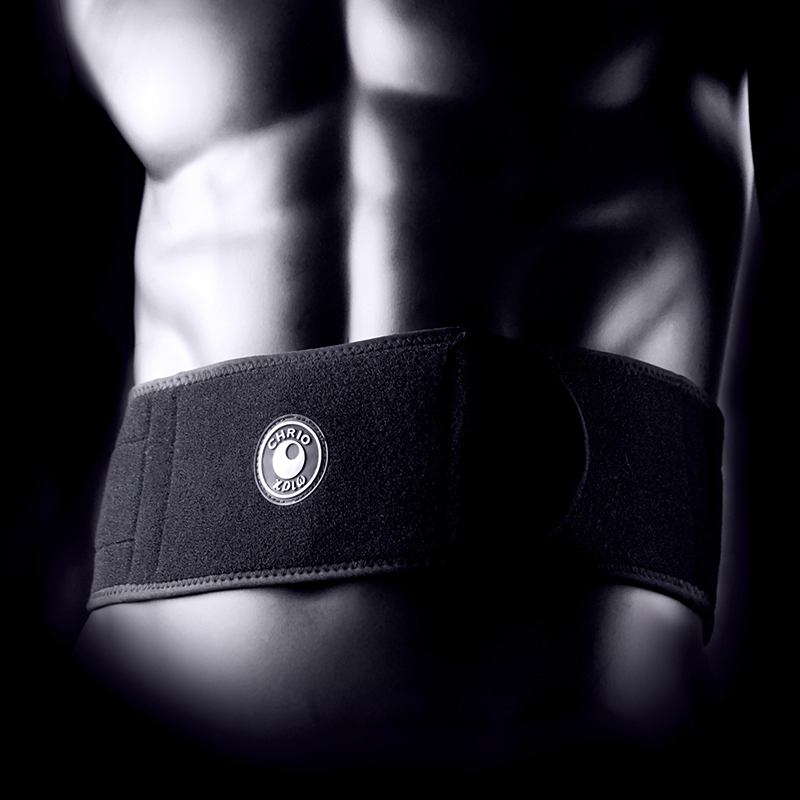 【お得なセットキャンペーン】パフォーマンスアップ腰用ベルトTR+ マッサージローションDXミニ付き