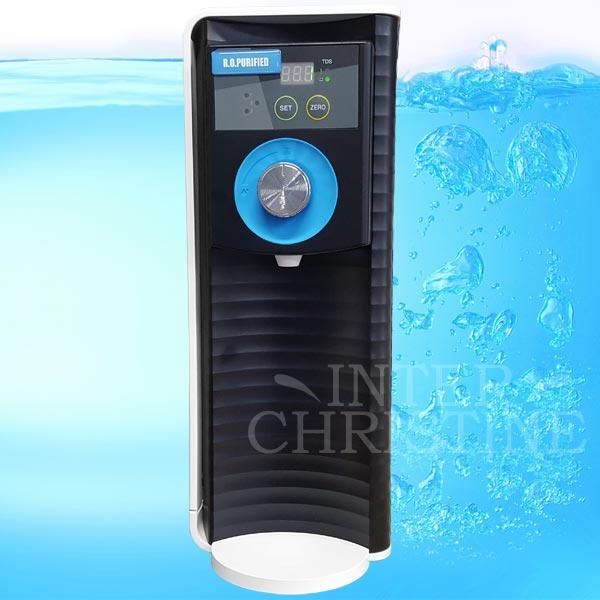 逆浸透膜浄水器 ハイドロピュア CT-301AP 宅配水にも使われているピュアウォーターをご家庭の水道から作り放題!(メーカー直送の為、代引不可)