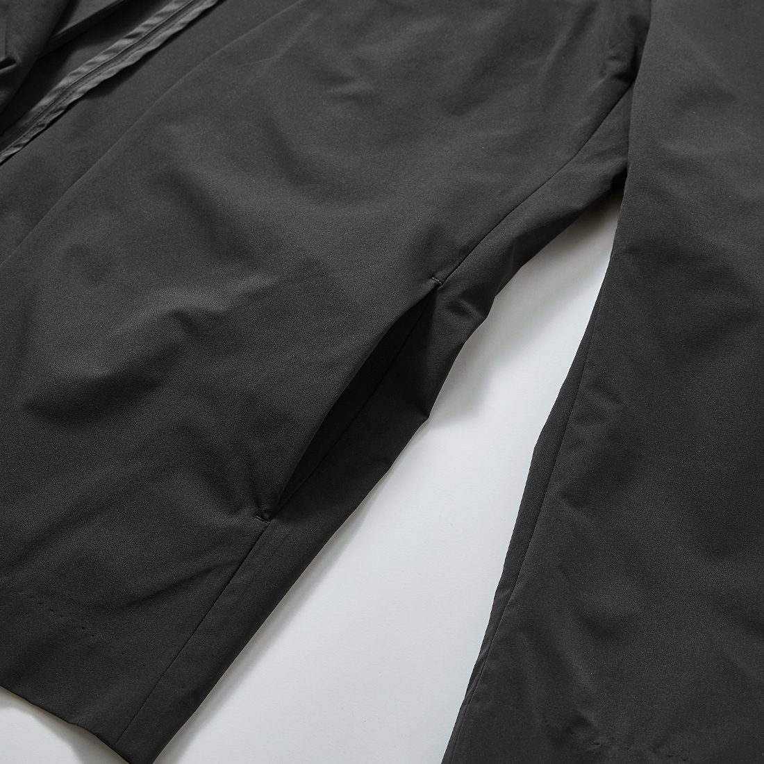 borderless no-collar jacket -male-の商品写真6