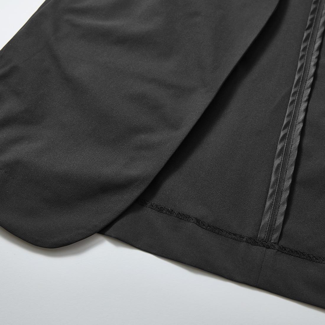 borderless no-collar jacket -male-の商品写真7