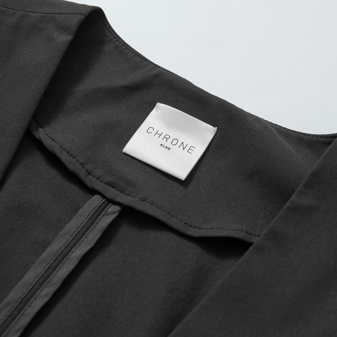 borderless no-collar jacket -male-の商品写真9