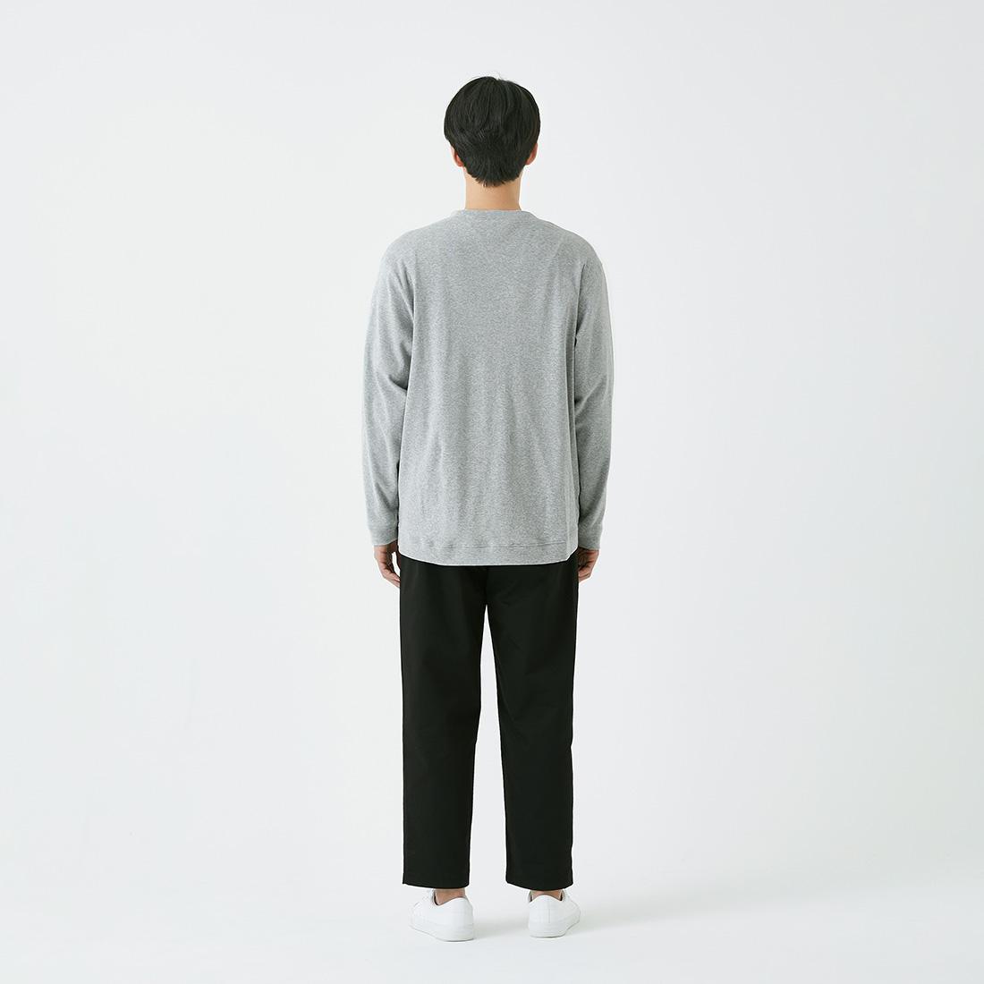 time less drop cardiganの商品写真10