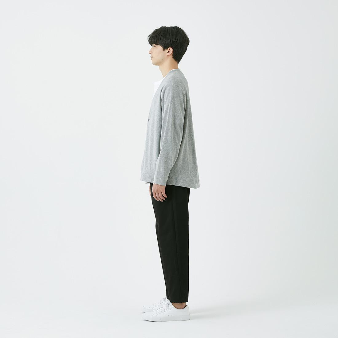 time less drop cardiganの商品写真9