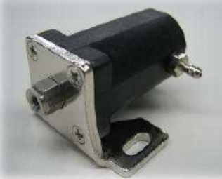 ミニシリンダー・KMC-15-0640・樹脂製