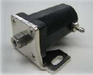 ミニシリンダー・KMC-20-0640・樹脂製