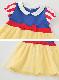 白雪姫半袖ワンピースセット