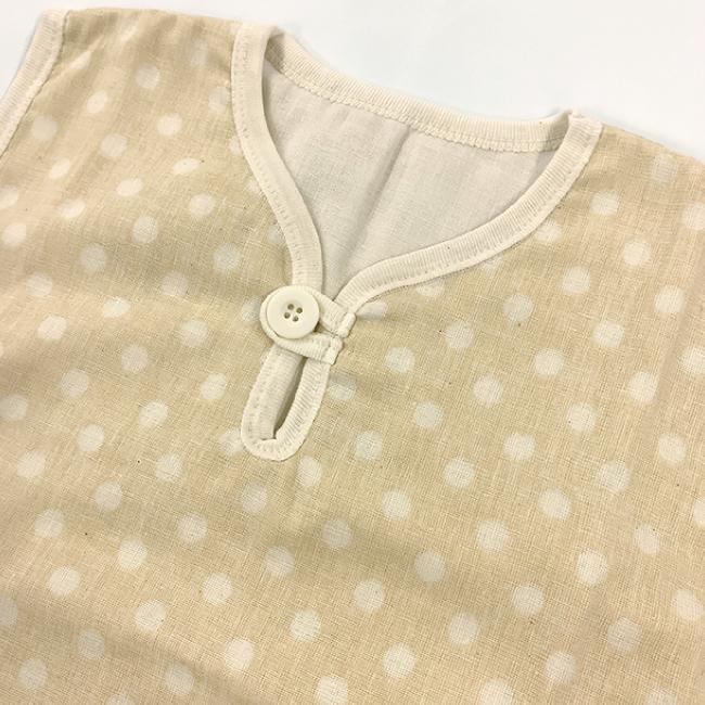 ベビー服 スリーパー 赤ちゃん 子供 男の子 女の子 春夏 ガーゼ ギフト プレゼント 出産お祝い 日本製 ダブルガーゼスリーパー