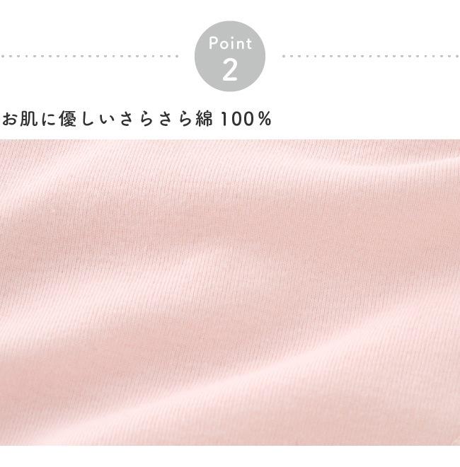 トランクス 女性用 レディース ショーツ 一分丈 パンツ 下着 M L LL 締めつけない 綿 ゆるねる Yuruneruトランクスショーツ