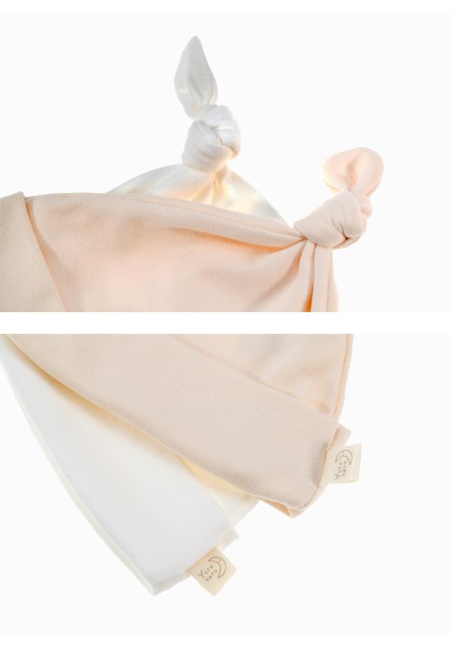 YuruneruBabyゆるねるベビー新生児帽子[ベビー服][赤ちゃん][服][ベビー][帽子][キャップ][男の子][女の子][新生児][秋][冬][ギフト]