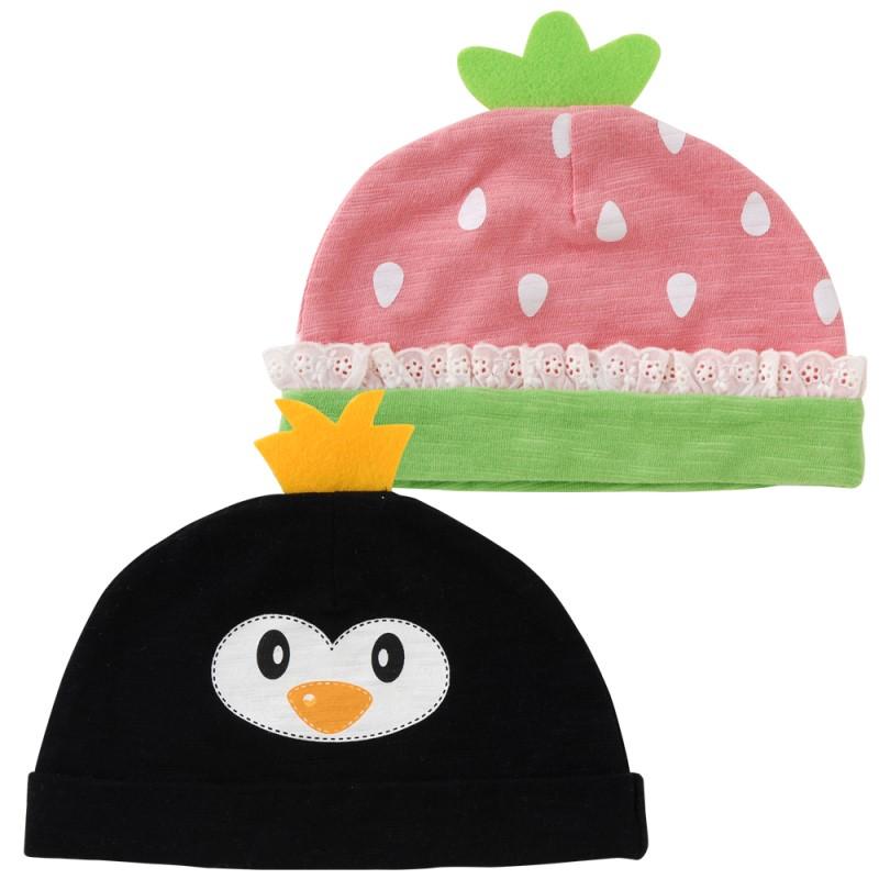 なりきり帽子【18SS】