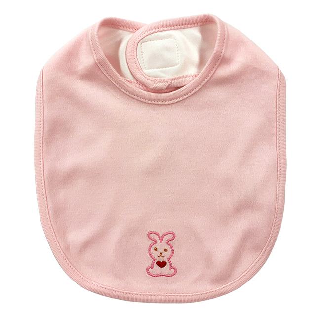 ベビー服 赤ちゃん 服 ベビー スタイ よだれかけ ビブ 3枚組 女の子 スタイセット スタイ3枚組