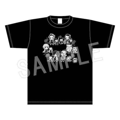 鬼滅の刃×ラスカル Tシャツ