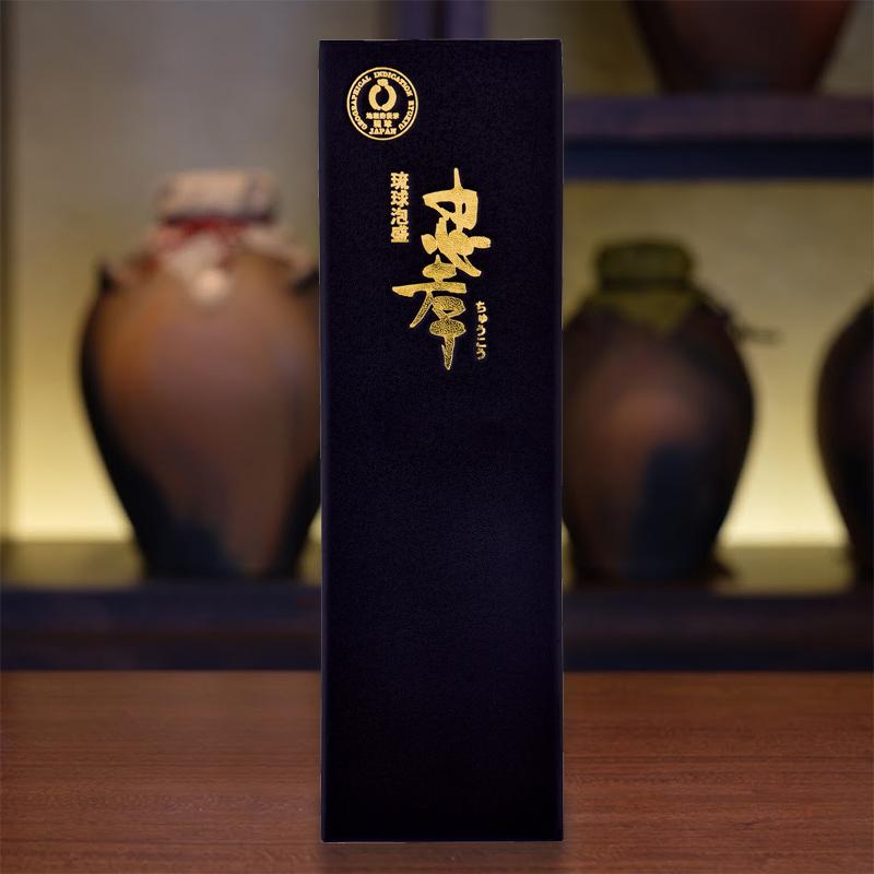【古酒の日企画】15年古酒忠孝40度720ml