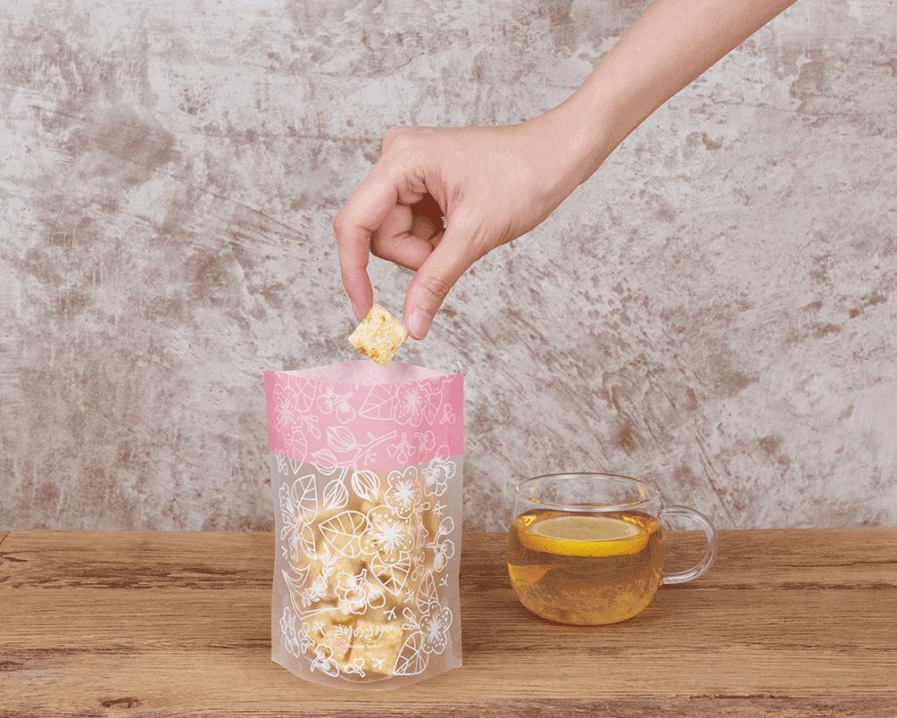 玄米ちっぷす パルミジャーノ レジャーノ(袋)