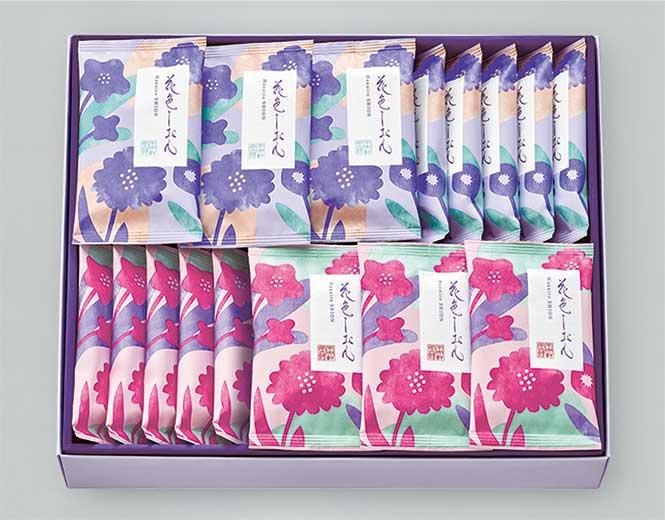花色しおん 24袋