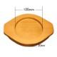 HD木台石焼ビビンバ器16cm〜19cm   商品コード401068131