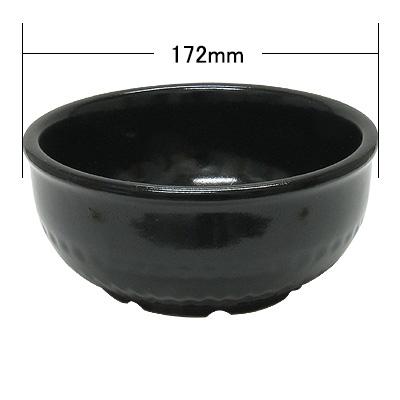 耐熱陶器 ヘジャンクッ鍋 (172mmx75mm)  商品コード202044508