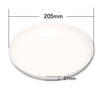 P-Shell 韓式皿8号〜9号  商品コード203011111