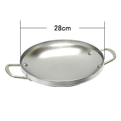 西進 三重ホルモンジョンゴル鍋(石26cm〜32cm) 商品コード507013111