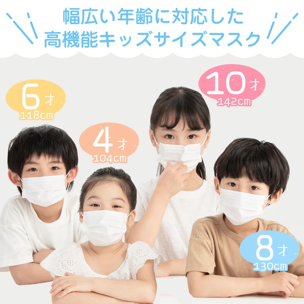 (17枚1パック×3)マスク 不織布 マスク 50枚 ×200箱 在庫あり