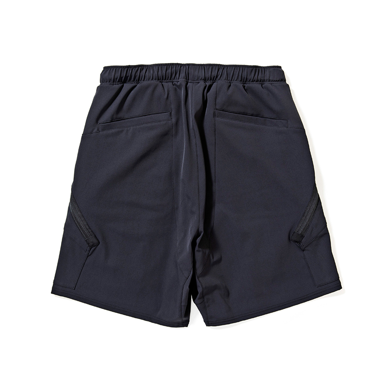 MOUT RECON TAILOR / Light Weight Shooting shorts ブラック