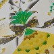 【hiroko kitajima(ヒロコ キタジマ)】 牛革 2WAYポーチ ファスナー 05 L06