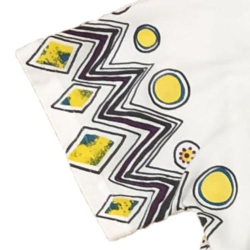 チュニック ワンピース ストレート 半袖 ポケット付き SS10 01 【cinq dix】
