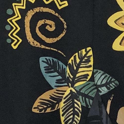 マジックワンピース チュニック バルーン 七分袖 SS02 20 【cinq dix】