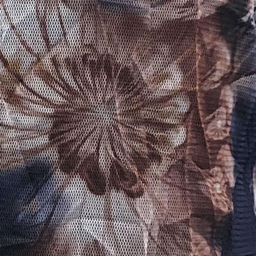 パワーネット カットソー 裏起毛 フリース タートルネック 長袖 2017 04 【cinq dix】