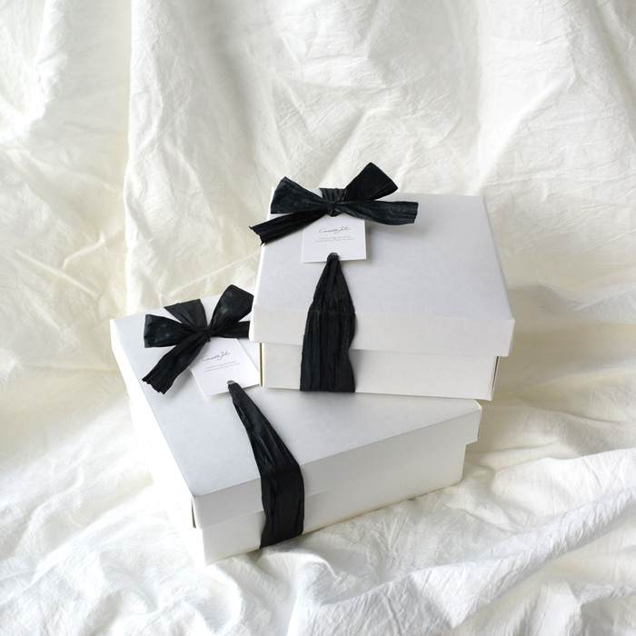 Gift Wrapping 【GiftBox S/M】