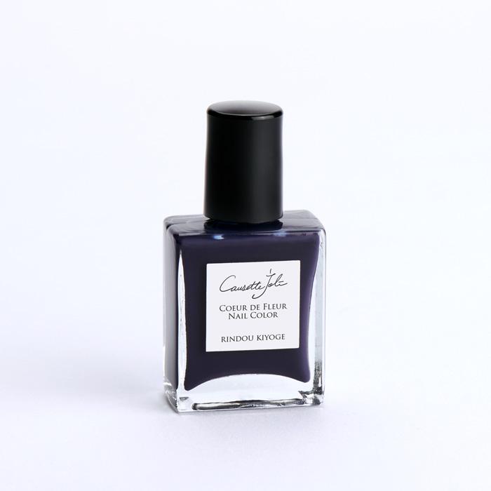 【RINDOU KIYOGE】 Coeur de Fleur Nail Color