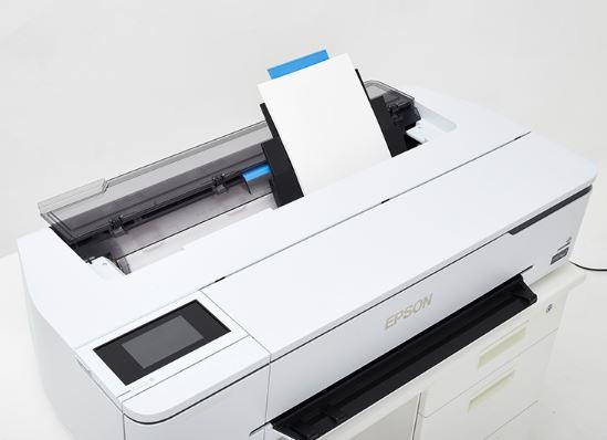 EPSON SC-T5150 水性プリンター A0プラス/4色機