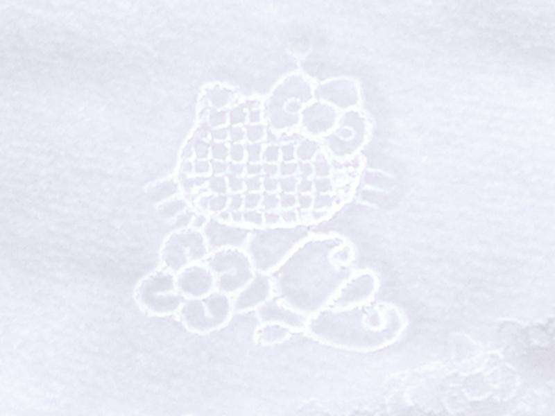 ハローキティ/はじめてづくしシリーズ(ベビーギフトセット)