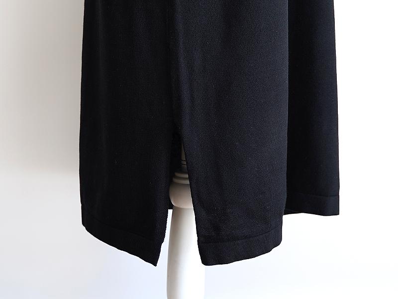 クリザンテーム/ワンピース・ブラック