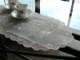 ヨーロピアンレース テーブルセンター28x68cm