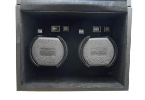 ボクシーデザイン DC02DS-BK ブリックウッドワインダー 2本用 ブラック