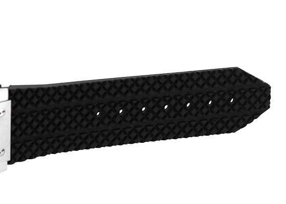 ウブロ 341.SB.131.RX ビッグバン スチールセラミック 41mm SS カーボン文字盤 自動巻き ラバー