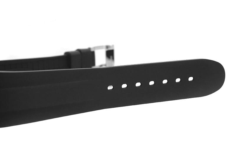 【お取り寄せ可能】ブルガリ DP41BSVSD ディアゴノ スクーバ SS 黒文字盤 自動巻き ラバー