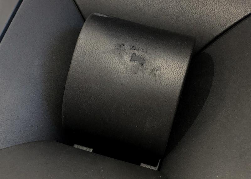ロジェデュブイ RDDBEX0538 エクスカリバー 42 オートマティック  RG 白文字盤 自動巻き レザー
