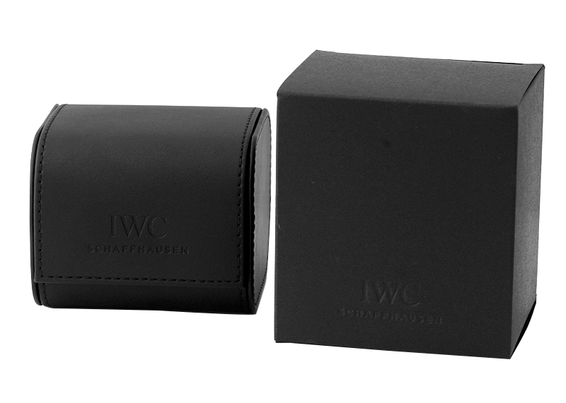 【中古】IWC IW329003 アクアタイマー オートマティック SS シルバー文字盤 自動巻き ラバー