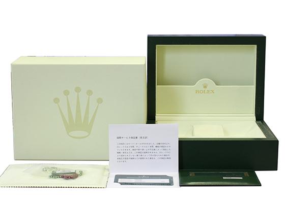 【中古】ロレックス 116509 コスモグラフ デイトナ WG 黒アラビア文字盤 自動巻き ブレスレット