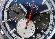 【未使用品】ゼニス 03.2150.400/53.C700 クロノマスター エルプリメロ 36000VPH クロノグラフ SS ブルー文字盤 自動巻き レザー