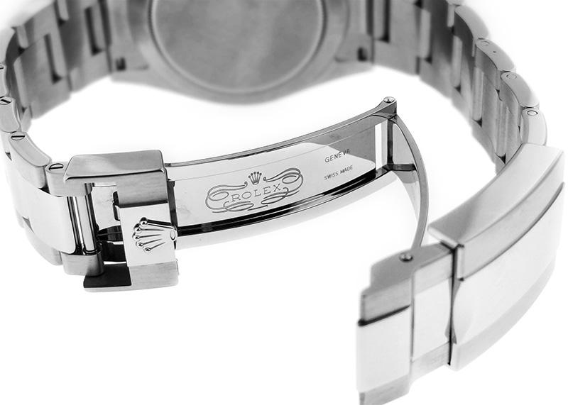 【中古】ロレックス 116500LN オイスターパーペチュアル コスモグラフ デイトナ SS 黒文字盤 自動巻き ブレスレット