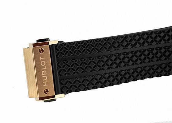 【お取り寄せ可能】ウブロ 301.PB.131.RX ビッグバン ゴールド セラミック RG カーボン文字盤 自動巻き ラバー
