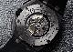 【中古】オーデマピゲ 26405CE.OO.A002CA.01 ロイヤルオーク オフショアクロノグラフ TI&CE グレー文字盤 自動巻き ラバー